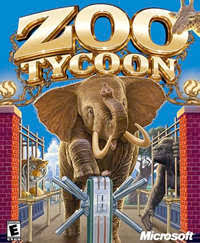 Zoo Tycoon  Full Pc Game Crack