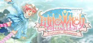 Girlish Grimoire Littlewitch Full Pc Game Crack