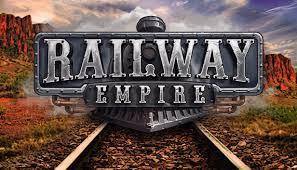 Railway Empire Full Pc Game Crack