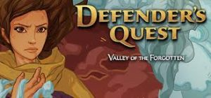 Defenders Quest valley Full Pc Game Crack