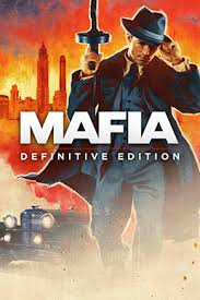 Mafia  Definitive Edition Full Pc Game Crack