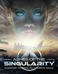 Ashes Of The Singularity Full Pc Game Crack
