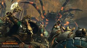 Total War Warhammer Full Pc Game Crack
