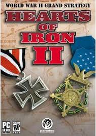 Hearts Of Iron  Full Pc Game Crack