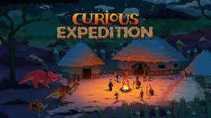 With the Curious Expedition Full Pc Game Crack