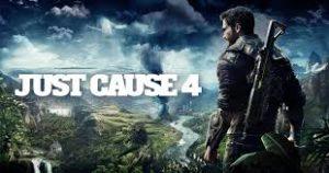 Just-cause Full Pc Game Crack