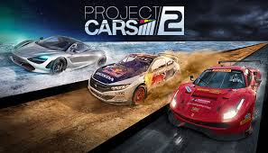 Project Cars 2 Full Pc Game Crack