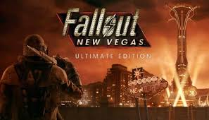 Fallout New Vegas Ultimate Edition Pc Game Crack
