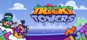 Tricky Towers Full Pc Game Crack