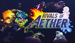 Rivals Of Aether Full Pc Game Crack