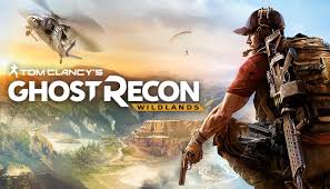 Tom Clancys Ghost Recon Wildlands Full Pc Game Crack