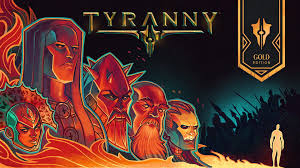 Tyranny Gold Edition Full Pc Game Crack