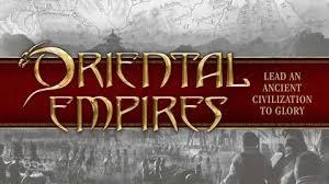 Oriental Empires Three Full Pc Game Crack