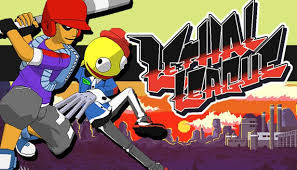 Lethal League Full Pc Game Crack