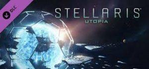 Stellaris Utopia Full Pc Game Crack