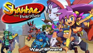Shantae and-the-pirates-curse Full Pc Game Crack