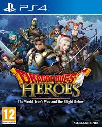 Dragon Quest Heroes Pc Game Crack