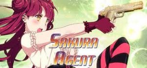 Sakura Agent Full Pc Game Crack