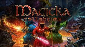 Magicka Full Pc Game Crack
