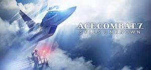 Ace Combat Skies Unknown Crack