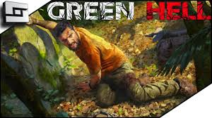 Green Hell Full Pc Game Crack