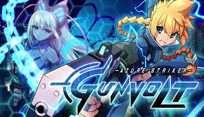 Azure Striker Gunvolt Full Pc Game Crack