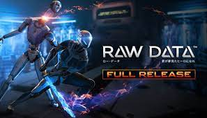 Raw Data Full Pc Game Crack