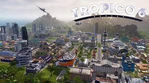 Tropico  Full Pc Game Crack