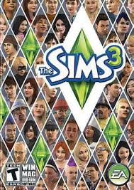 The Sims  Complete Full Pc Game Crack