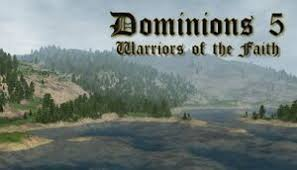 Dominions Warriors Full Pc Game  Crack