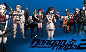 Danganronpa 2 Goodbye Despair Pc Game Crack