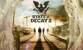 State Of Decay 2 Juggernaut Edition Full Pc Game Crack