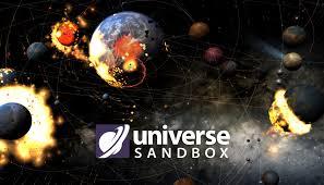 Universe Sandbox Full Pc Game Crack