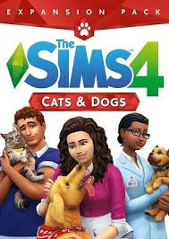 Sims Cats Dogs Full Pc Game  Crack