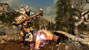 The Elder Scrolls V Skyrim Special Edition Full Pc Game Crack
