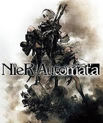 Nierautomata Full Pc Game Crack