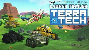 Terratech Full Pc Game Crack