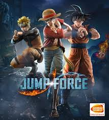 Dobani Jump Force Full Pc Game Crack