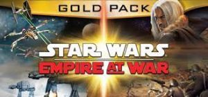 Star Wars empire At War Gold Crack