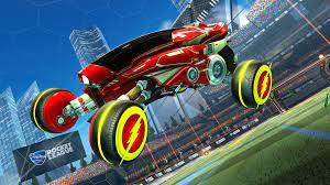 Rocket League Dc Super Heroes Full Pc Game Crack