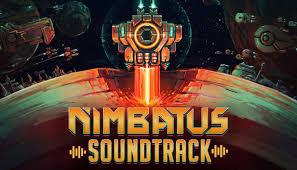 Nimbatus Space Drone Constructor Full Pc Game Crack
