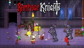 Rampage Knights Full Pc Game Crack