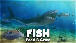 Feed And Grow Fish Full Pc Game Crack