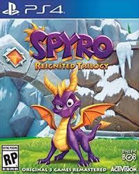 Spyro Reignited Trilogy Full Pc Game Crack