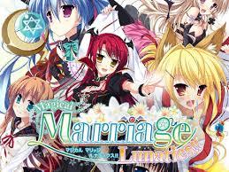 Magical Marriage Lunatics Full Pc Game Crack