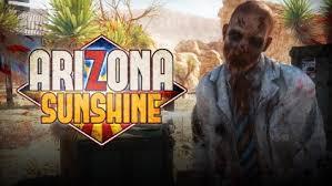 Arizona Sunshine Full Pc Game Crack