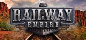 Railway Empire Great Britain Full Pc Game Crack