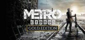 Metro Exodus Gold Edition Crack