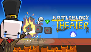 Battleblock Theater Full Pc Game Crack