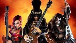 Guitar Hero Legends Crack